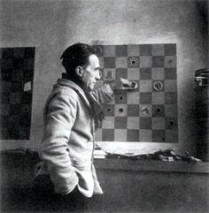 """I don't believe in Art, I believe in Artists"" ~ Marcel Duchamp ~  #quote"