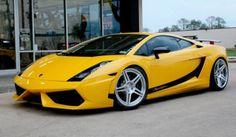 Lamborghini Gallarado