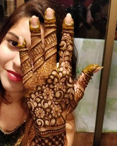 Image may contain: one or more people Basic Mehndi Designs, Rose Mehndi Designs, Latest Bridal Mehndi Designs, Khafif Mehndi Design, Indian Mehndi Designs, Wedding Mehndi Designs, Mehndi Design Pictures, Beautiful Mehndi Design, Mehndi Images