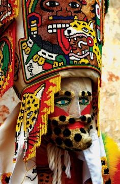 Fiesta Mexicana | Paintla Guerrero