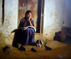 C. Anand (1974, Indian)