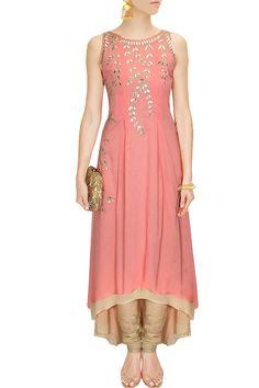 Option 2 for after Aashirbad family brunch. Fashion: Salwar Kameez Designs