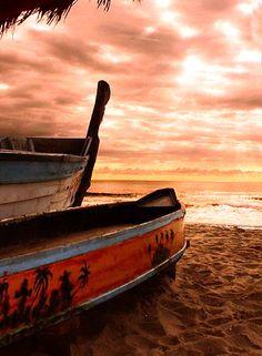 My Ultimate Travel Destination: Brazil #travelcompanion Itajai Beach in Brazil