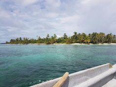 Viaja a alguna isla del encanto en San Blas con #WanderPanther Foto de @llrosy Si te gustaría conocer San Blas contáctanos a concierge@wanderpanther.com o al 6950-0851