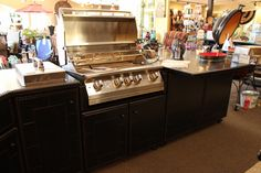 Gensun Casual Living Kitchen At Sabine Pools, Spas U0026 Furniture