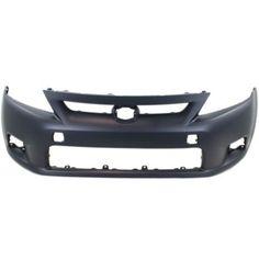 2011-2013 Scion tC Front Bumper Cover, Primed