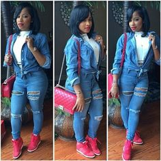 Toya Wright'a bob is giving me life!!!