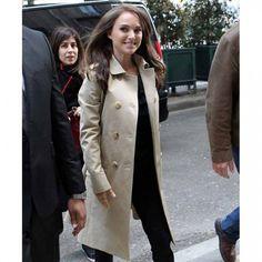 #JaneGot A Gun Natalie Portman #Coat