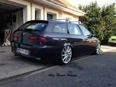 Alfa 156 sw