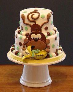 Awesome Birthday Cakes Sonya