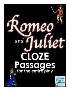 Help me write an introduction for my Romeo and Juliet infatuation essay?