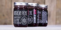 The Berry Nutty Farm — The Dieline - Branding & Packaging