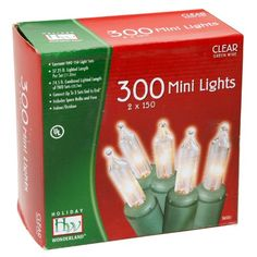 Holiday Wonderland 300-Count Clear Christmas Mini   Review   -   Holiday Wonderland 300-Count Clear Christmas Mini Light Set was  manufactured  by NOMA/INLITEN-IMPORT and  listed  on Amazon with $11.99.  Nowadays ,  I   would like  to  say to  you this  product  is  retailing  for $18.99 USD brand new..  There are only 11  items  left  model  new. Buy... - http://gopher.arvixe.com/~reviews/holiday-wonderland-300-count-clear-christmas-mini-review/