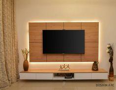 Tv Unit Interior Design, Tv Unit Furniture Design, Bedroom Furniture Design, Room Door Design, Home Room Design, Tv Wall Design, Modern Tv Room, Modern Tv Wall Units, Tv Unit Decor