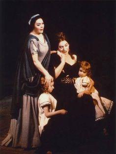 Maria Callas, Norma 1965