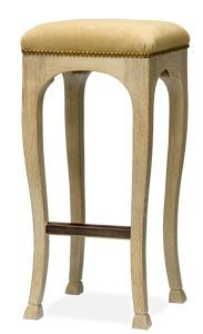 Barstool from Truex American Furniture on Dering Hall (=)