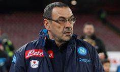 A Radio Marte si discute del match di Coppa Italia, che si giocherà questa sera Udinese - Napoli, di Sarri e della squadra azzurra.