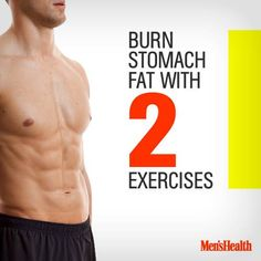 It sounds simple, but don't be fooled. #weightloss #workout #exercise http://www.menshealth.com/deltafit/muscle-blasting-countdown-challenge?cid=soc_pinterest_content-fitness_july14_burnstomachfat