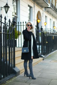 The Thoughts of a Northerner in London - Inthefrow