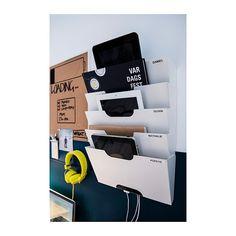 KVISSLE Wall magazine rack  - IKEA