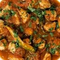 Ginger Chicken l Chicken cooked in simple and mild flavors with an extra ginger punch.