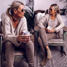 ideas fashion classic style woman for 2019 - chiara femme tendance gilet Beige Jeans, Beige Boots, Mode Outfits, Winter Outfits, Casual Outfits, Fashion Outfits, Womens Fashion, Fashion Ideas, How To Wear Jeans