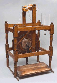 Sifton Spinning Wheel
