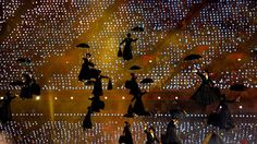 The best of the Opening Ceremony - London 2012 Olympics