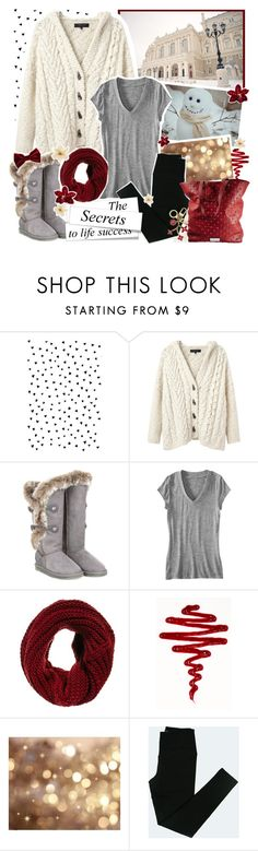 """Snowed in!"" by l-e-m-a ❤ liked on Polyvore featuring rag & bone, Australia Luxe Collective, Mossimo, ASOS, Lyssé Leggings, Armani Exchange, Louis Vuitton, Michelle Roy and Again"
