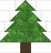 a Forest Filled With Easy Christmas Tree Blocks Use the tree quilt block to make Christmas trees, or any other time you need a patchwork tree.Use the tree quilt block to make Christmas trees, or any other time you need a patchwork tree. Christmas Tree Quilt Block Patterns, Christmas Blocks, Christmas Tree Pattern, Christmas Tree Design, Christmas Sewing, Tree Patterns, Christmas Quilting, Christmas Trees, Christmas Cactus