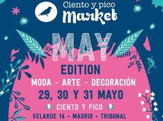 """Regresa el """"Ciento y pico Market"""" del 29 al 31 de mayo"""