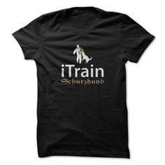 Schutzhund iTrain Tracking Obedience Protection T Shirts, Hoodies. Check Price ==► https://www.sunfrog.com/Sports/Schutzhund-iTrain-Tracking-Obedience-Protection.html?41382