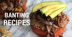 6 Banting Diet friendly beef recipes that the whole family will love
