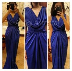 Royal blue #anggiasmara