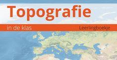Topografie in de Klas is een complete en professionele lesmethode voor topografie in het Nederlandse onderwijs. Daarnaast is Topografie in de Klas gratis!
