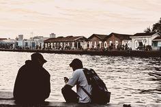 Αρχίζει το 58ο Φεστιβάλ Κινηματογράφου -Αφορμή για βόλτα στη Θεσσαλονίκη [πρόγραμμα] | iefimerida.gr