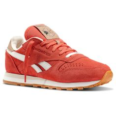 5b6691822cde Classic Leather Suede Reebok Cl
