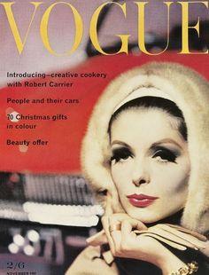 Vogue, November 1961