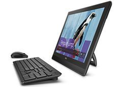 Dell Inspiron 20 3000 Series Touch All in One $299.99!