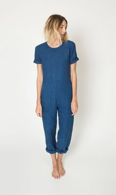 I want to live in Ilana Kohn's SS 15 line. Light and airy, piece you can pull off for decades.     The post  appear...