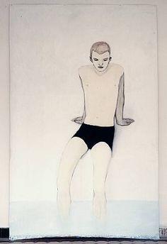 Iris Schomaker | No disparen al artista
