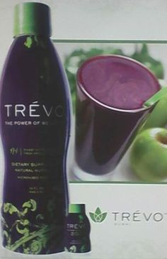 In a world of sugar-filled juice drinks and caffeine-saturated energy shots, Trévo stands alone as a complete health system in one bottle. Containing 174 of nature's finest nutraceutical ingredients from around the globe, Trévo is unlike any other nutritional supplement you will find on the market. This remarkable formula provides you and your family with a quick, delicious and easy way to restore, renew and revive your bodies