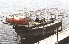 Boat Lift Accessories Archives - MC Docks