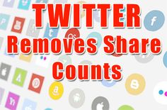 #Twitter Share Count Removed: What happened to your Twitter share count? #SEO Writing Services, Seo Services, Start Writing, Writing Tips, New Twitter, Twitter Update, Article Template, Writing Outline, Seo Articles