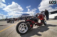 I love Honda Ruckus!!!