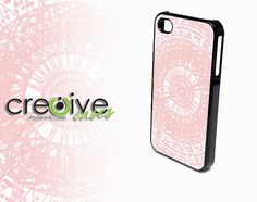 iphone 4 case  Spiral Pattern Case  iPhone Case by Cre8iveCases, $12.99
