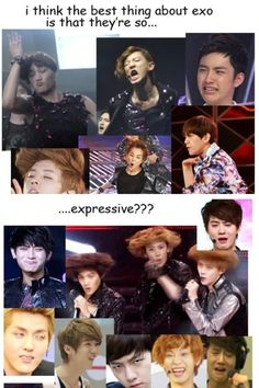Aigoo... I can't! Too funny! //EXOTICforlife