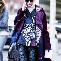 13 Style Tricks to Steal From the Streets of NYFW (www.whowhatwear.com)
