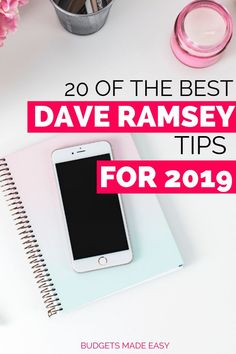 The best Dave Ramsey tips for personal finance. These tips will help you budget,.The best Dave Ramsey tips for personal finance. These tips will help you budget, save money, and pay off debt quickly. Planning Budget, Budget Planner, Financial Planning, Retirement Planning, Financial Budget, Planner Ideas, Frugal Living Tips, Frugal Tips, Frugal Meals
