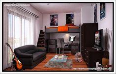 4.bp.blogspot.com -so5nqVk0Oxc UJAEMBd3GuI AAAAAAAAAts xI1xWdy9hM8 s1600 Dream+House+Boy's+room+1.jpg
